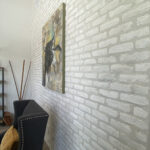Koni Brick® Blanc