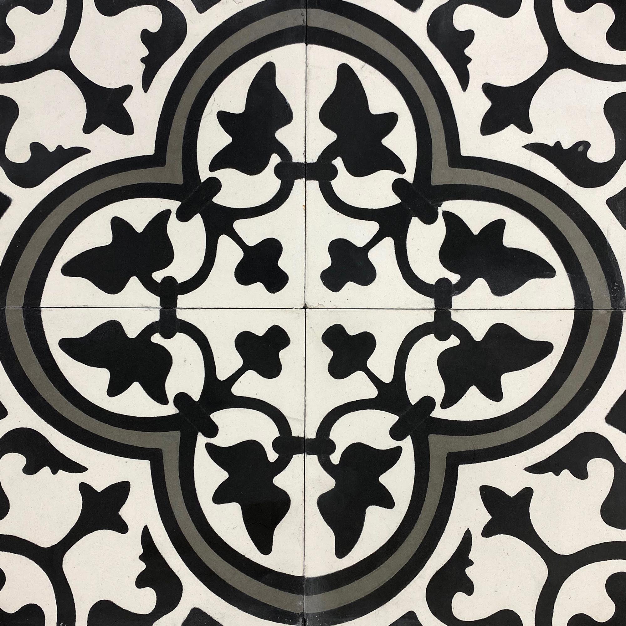 Koni Cement Tile KCT 01