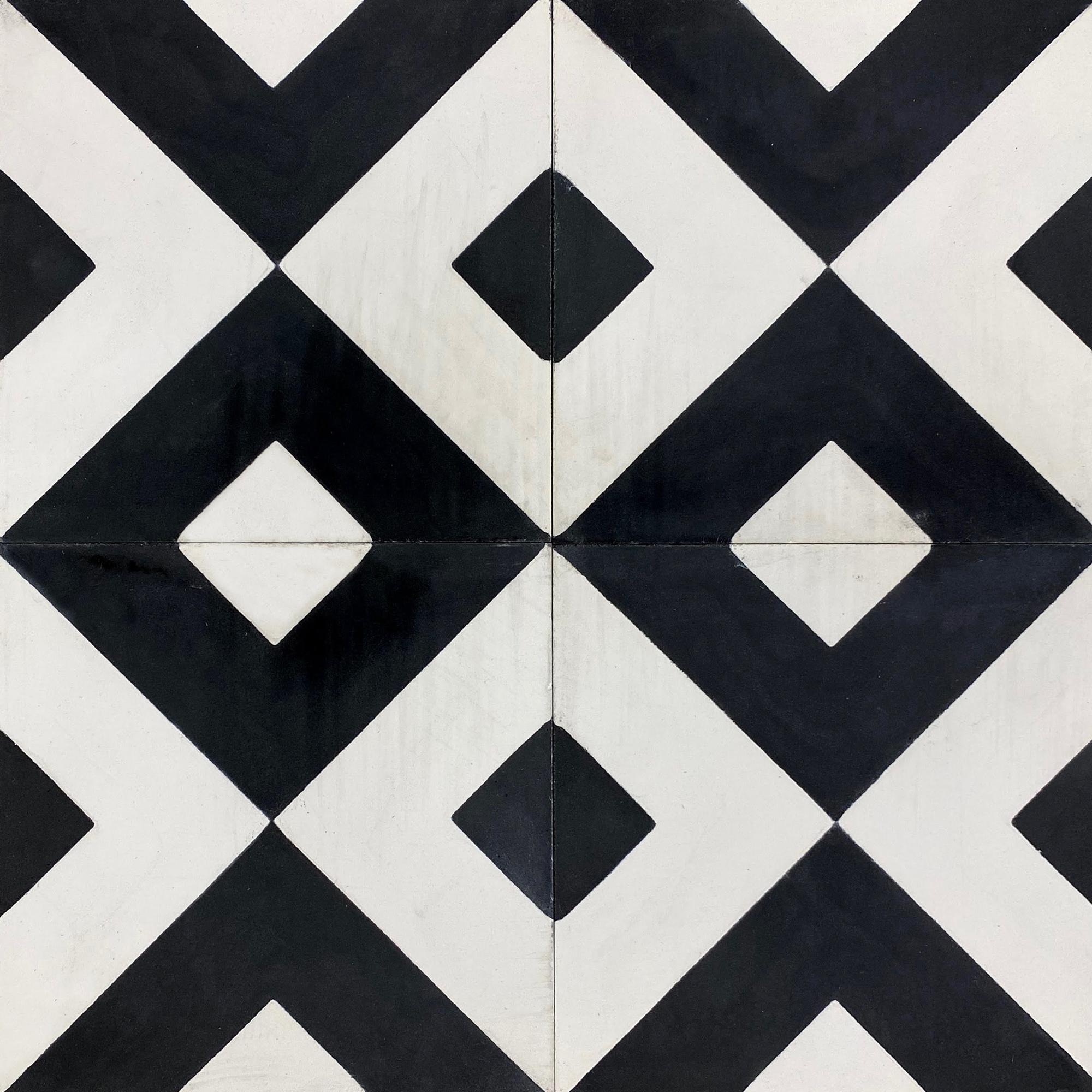 Koni Cement Tile KCT 02