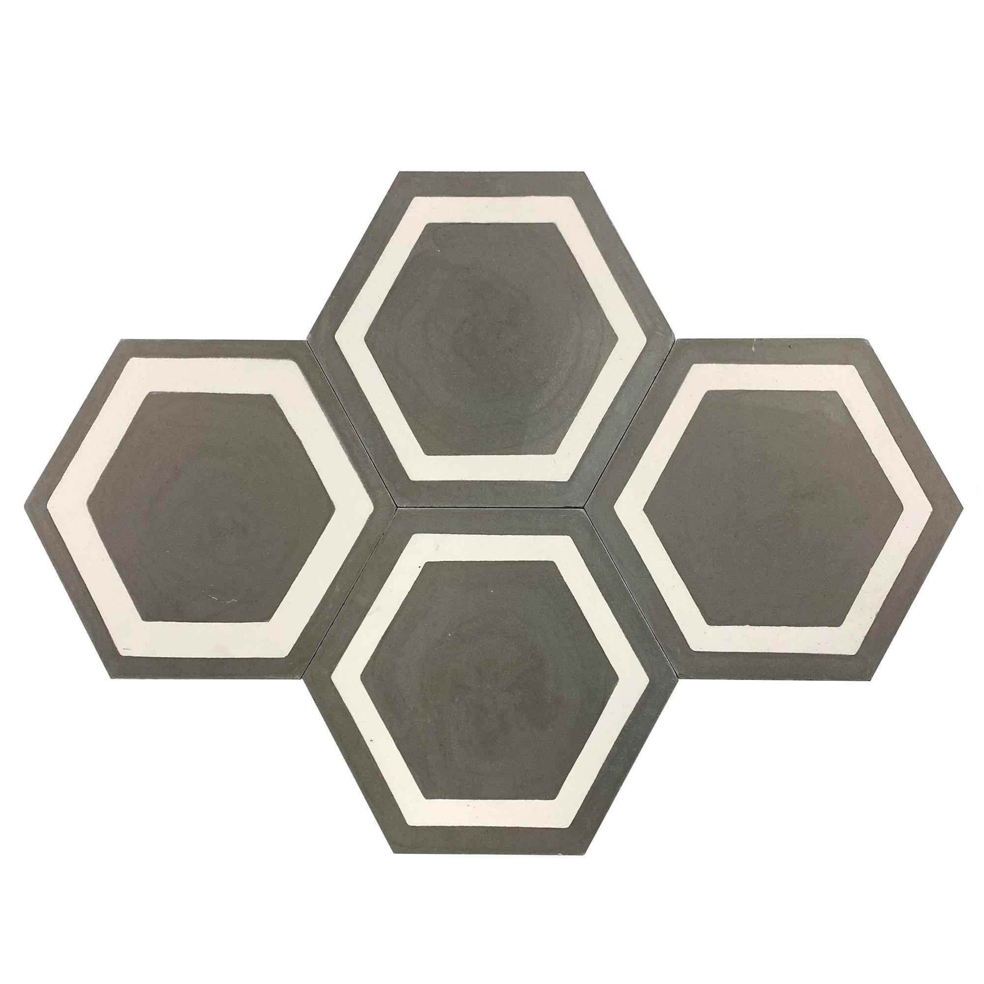 Koni Cement Tile KCT 04
