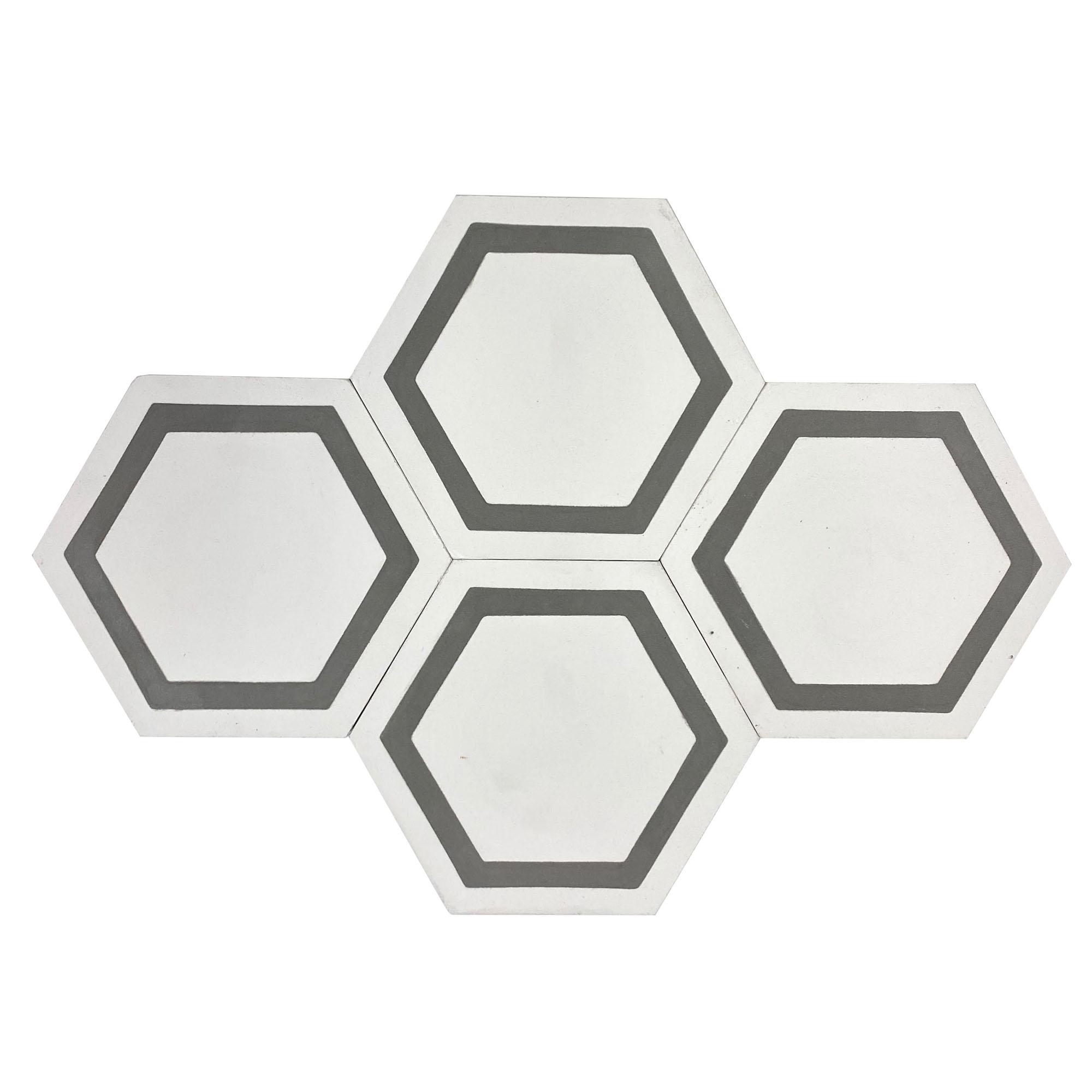 Koni Cement Tile KCT 05